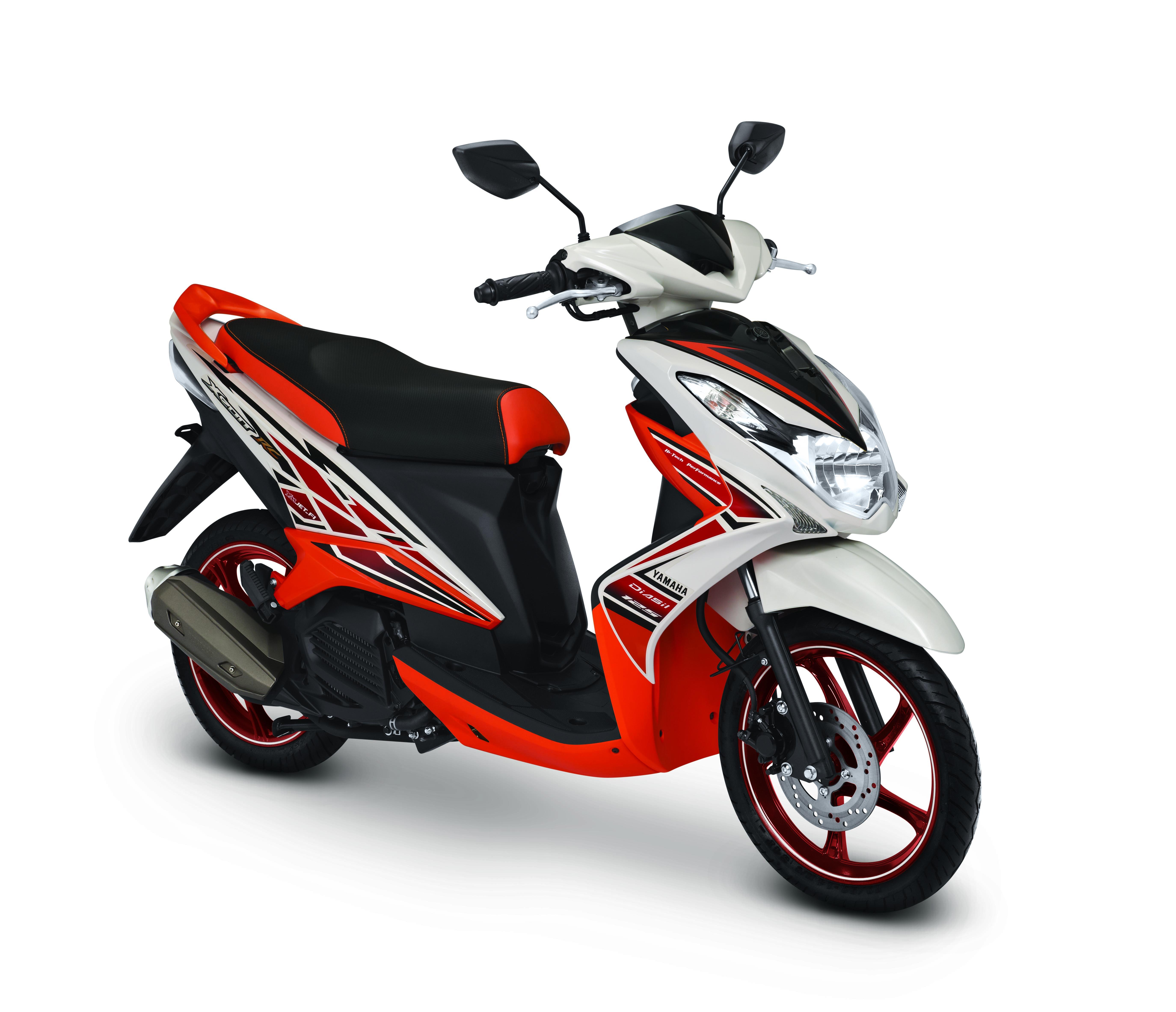 Harga Yamaha Lexi 2020 Spesifikasi Warna Terbaru Otomotifo